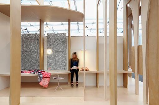 workopolis exhibition display