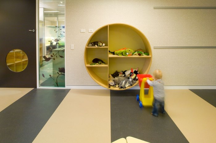 sustainable design for children