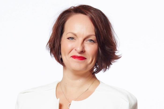Carolyn Viney, CEO Grocon